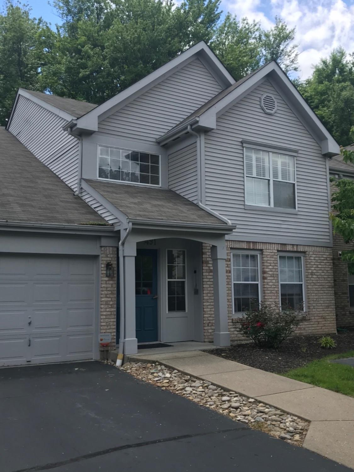 491 Mapleport Wy #A Union Twp. (Clermont), OH