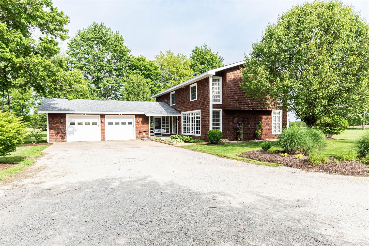5586 Seven Schoolhouse Rd Pleasant Twp., OH
