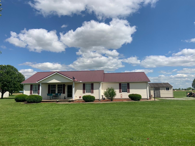 11782 Monroe Rd Highland Co., OH