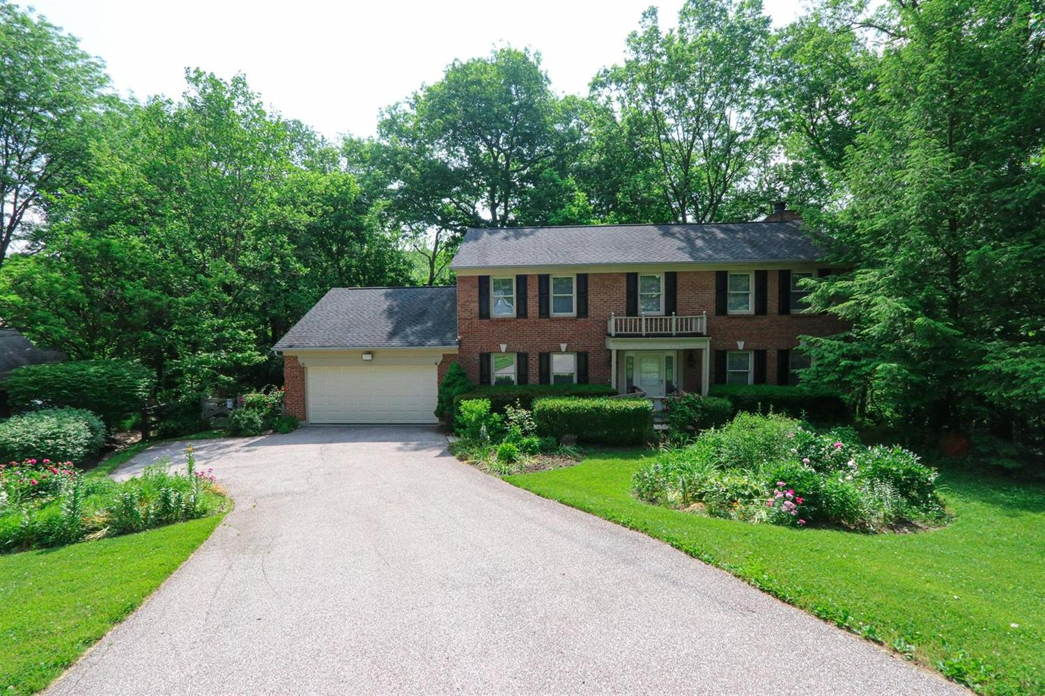 943 Surrey Wy Union Twp. (Clermont), OH
