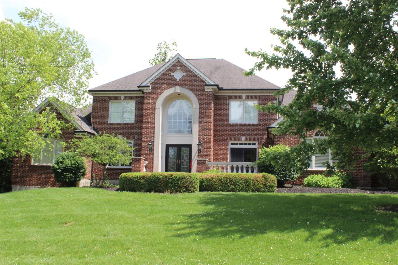 3390 Ivy Hills Blvd Newtown, OH