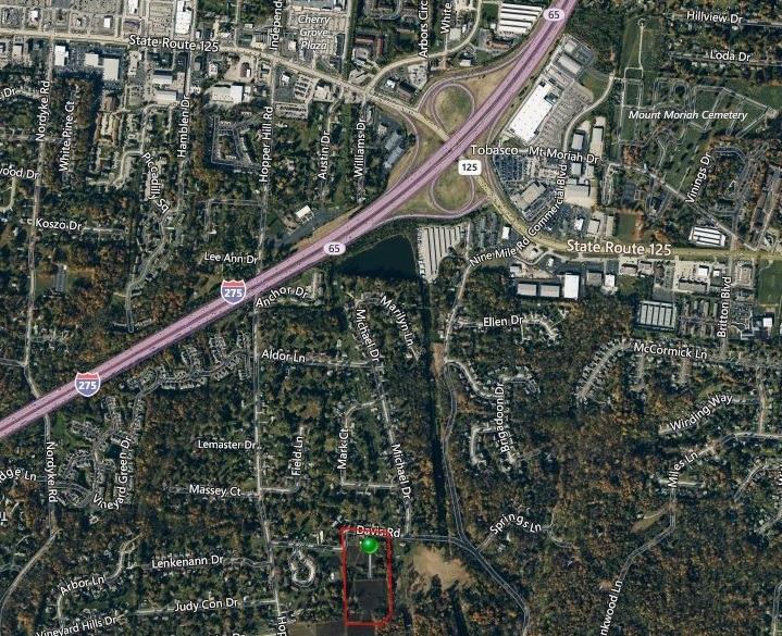 Photo 3 for 595 Davis Road Pierce Twp., OH 45255