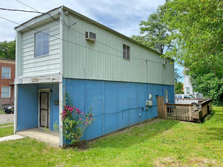 232 Oak St Corryville, OH