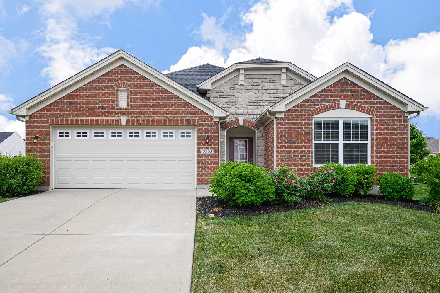 5305 Valley View Dr Hamilton Twp., OH