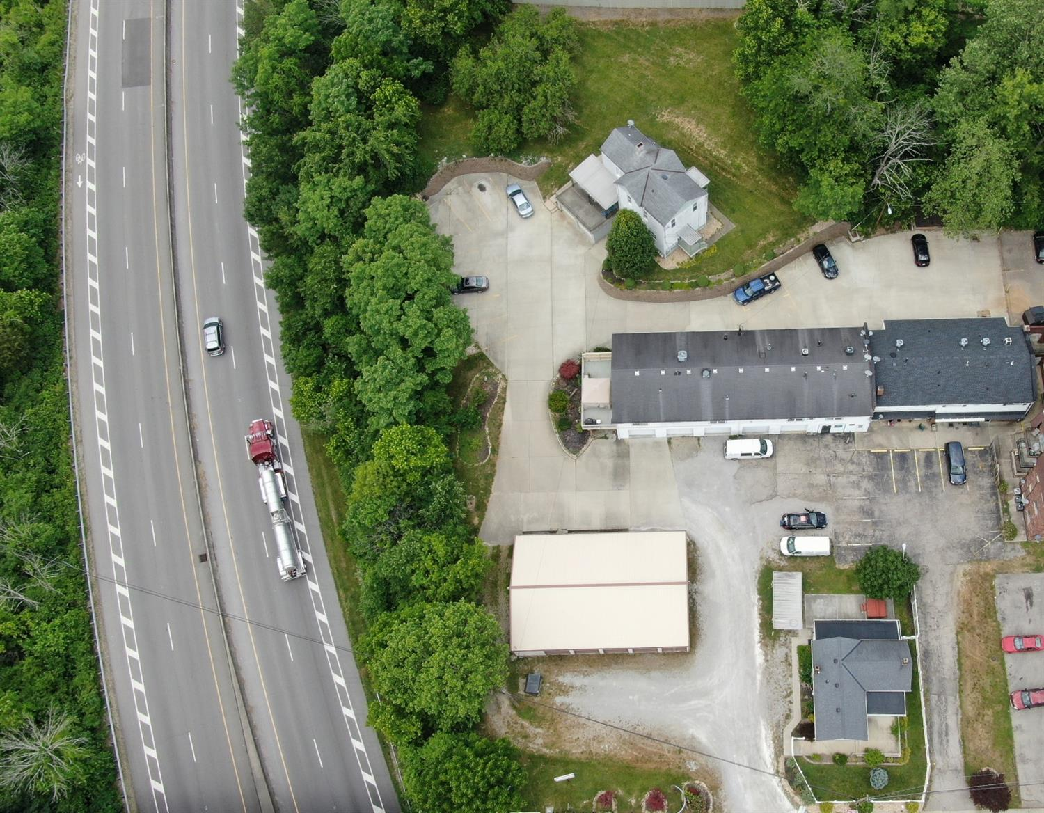 12 16 Brower Road North Bend, OH
