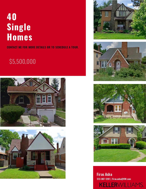 1564 Elizabeth Pl Bond Hill, OH