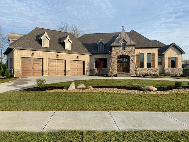 6187 Carriage Oak Wy Liberty Twp., OH