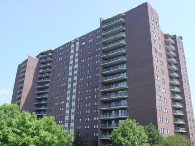 5300 Hamilton Ave #18A College Hill, OH