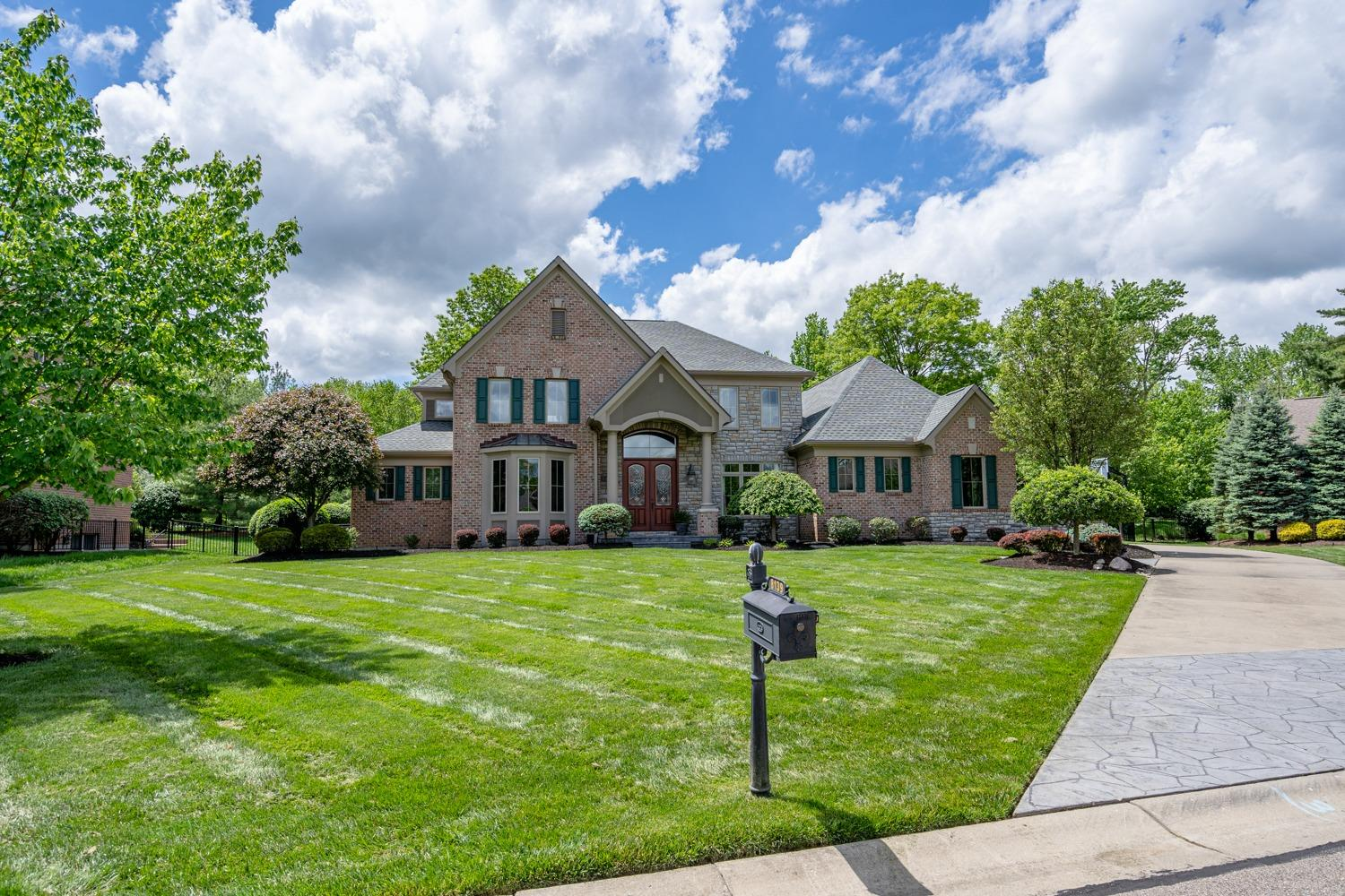 8139 Deer Path Ln Sycamore Twp., OH