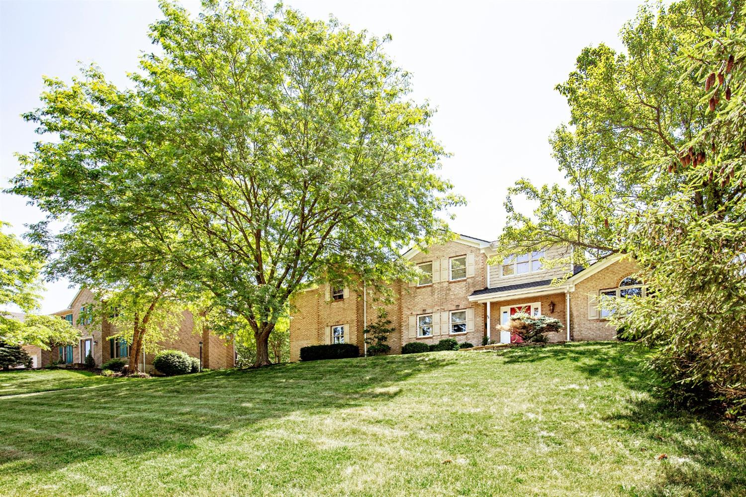 7328 Overland Park Ct West Chester - West, OH