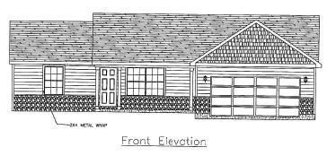 139 Old Orchard Dr #lot West Harrison, IN