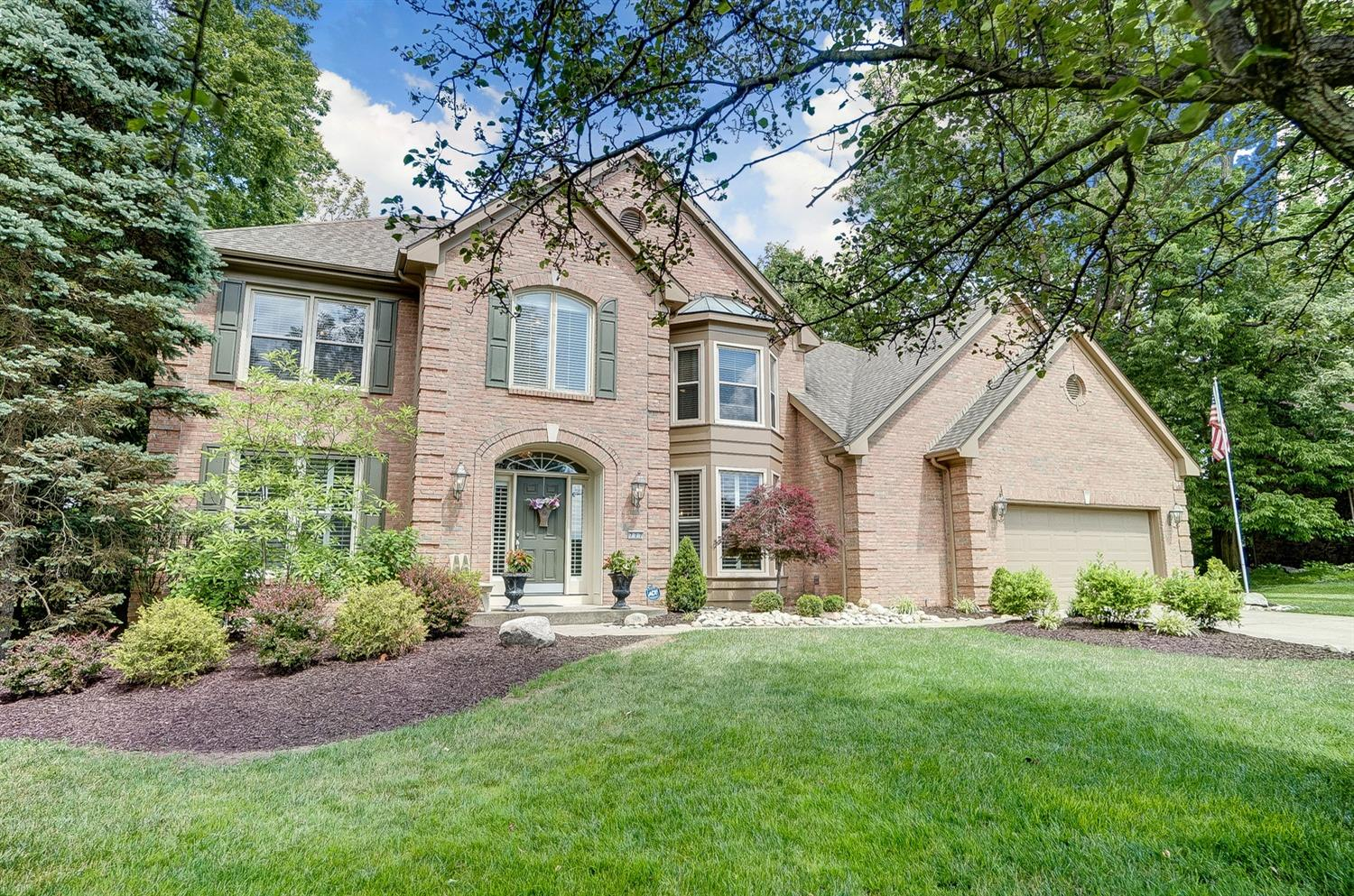 727 Miami Heights Ct Miami Twp. (East), OH