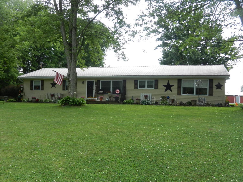 5740 5744 Camp Run Rd Pleasant Twp., OH