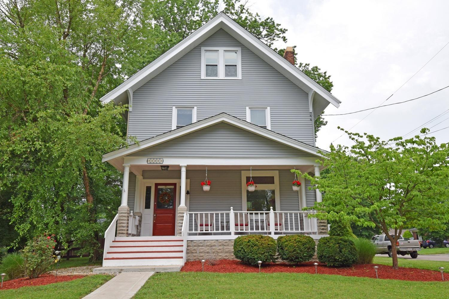 4566 Harrison Ave Sycamore Twp., OH