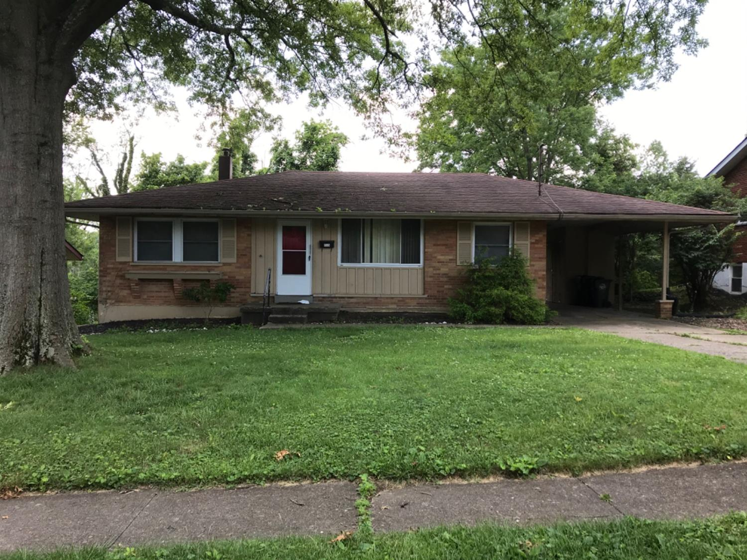 Photo 1 for 713 Cranford Dr Forest Park, OH 45240