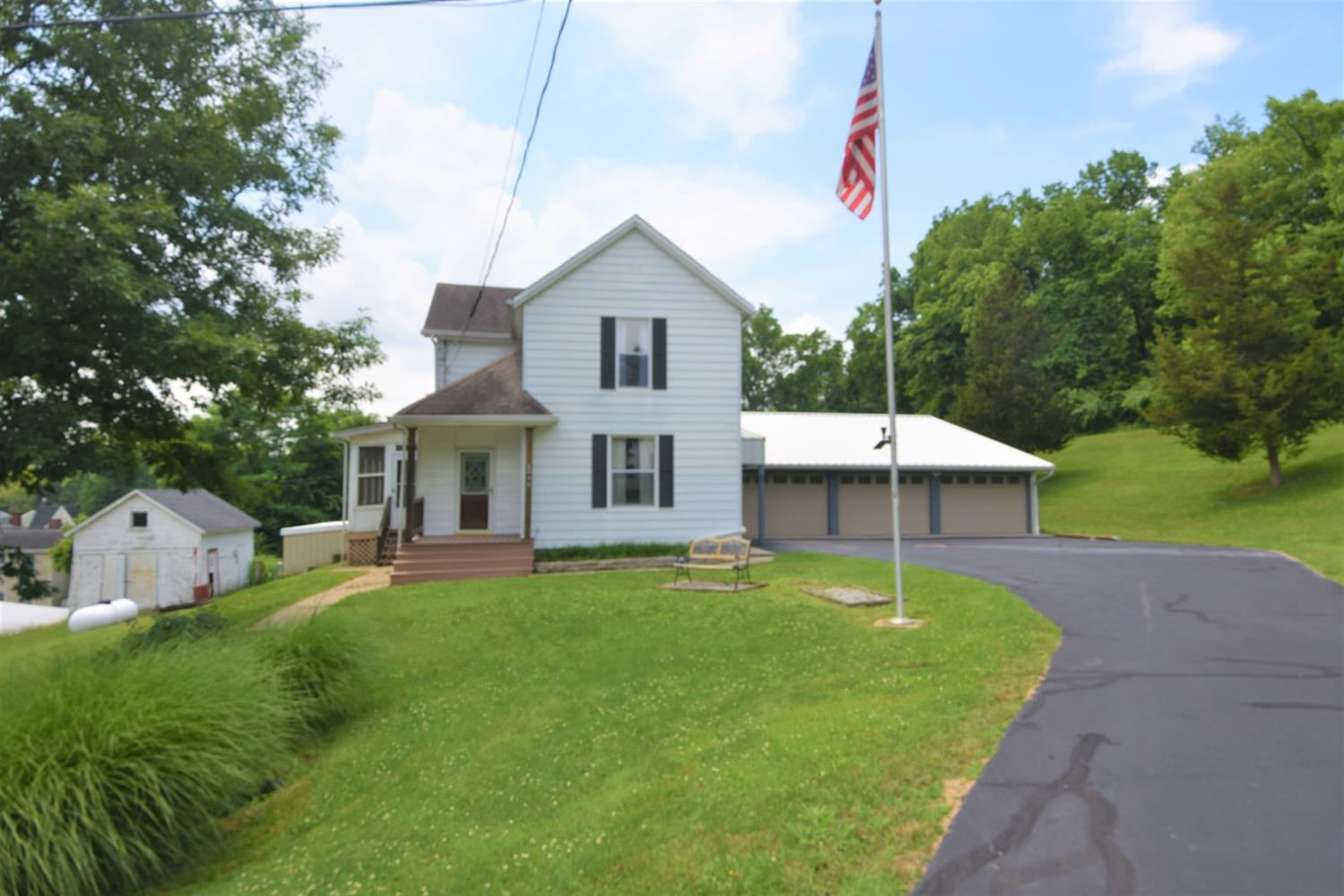 8045 Ferry St Whitewater Twp., OH