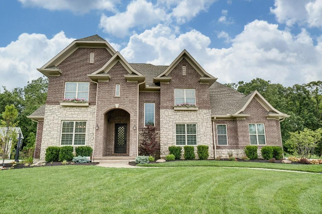 5232 Sycamore View Dr Mason, OH