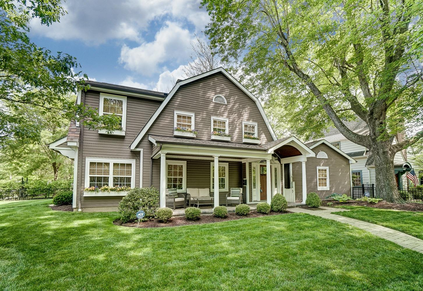 6600 Wooster Pk Mariemont, OH