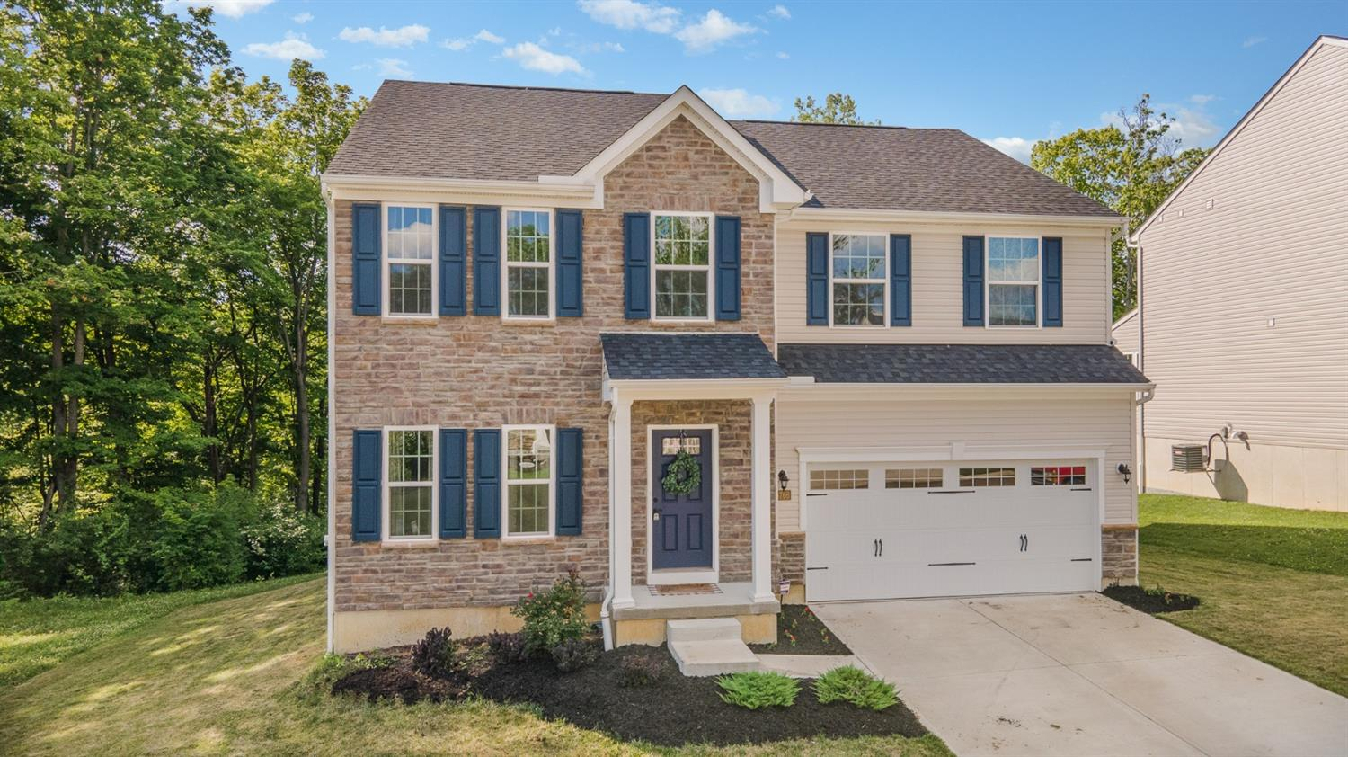 6766 Forest Ridge Dr Colerain Twp.West, OH