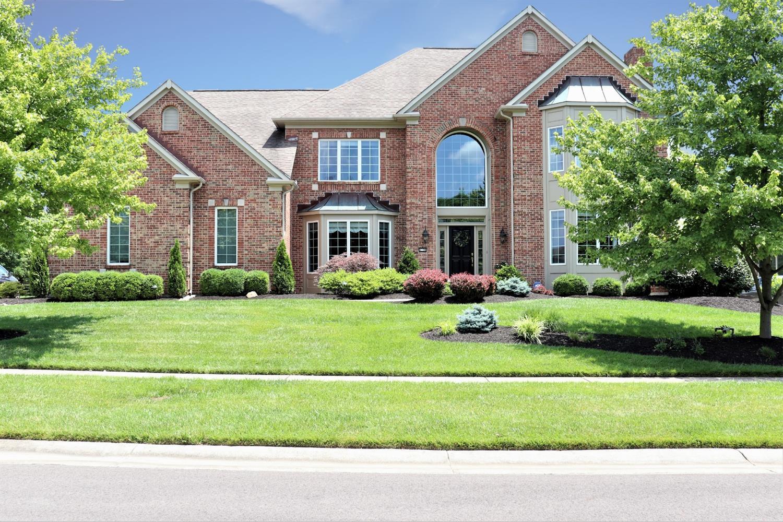 4106 Westridge Dr Deerfield Twp., OH
