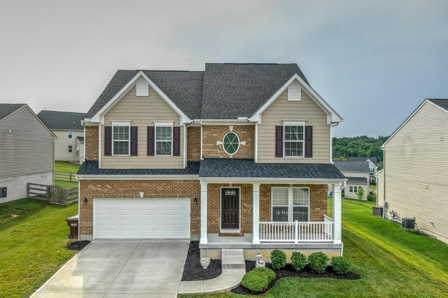 6614 Abell Ct Colerain Twp.West, OH