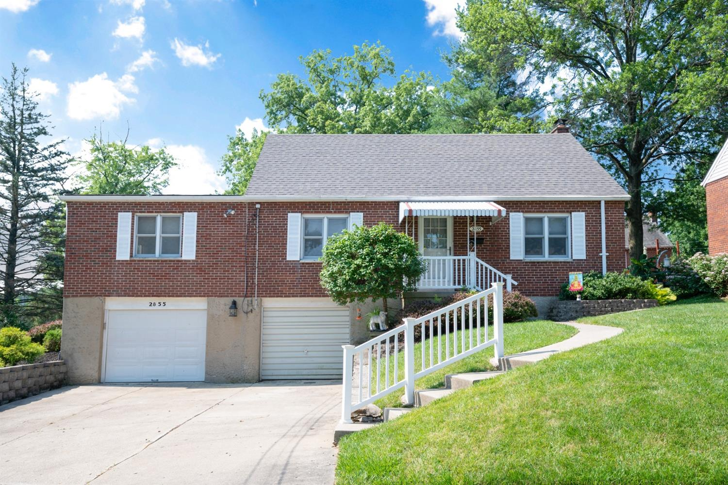 2855 Allview Cir Westwood, OH