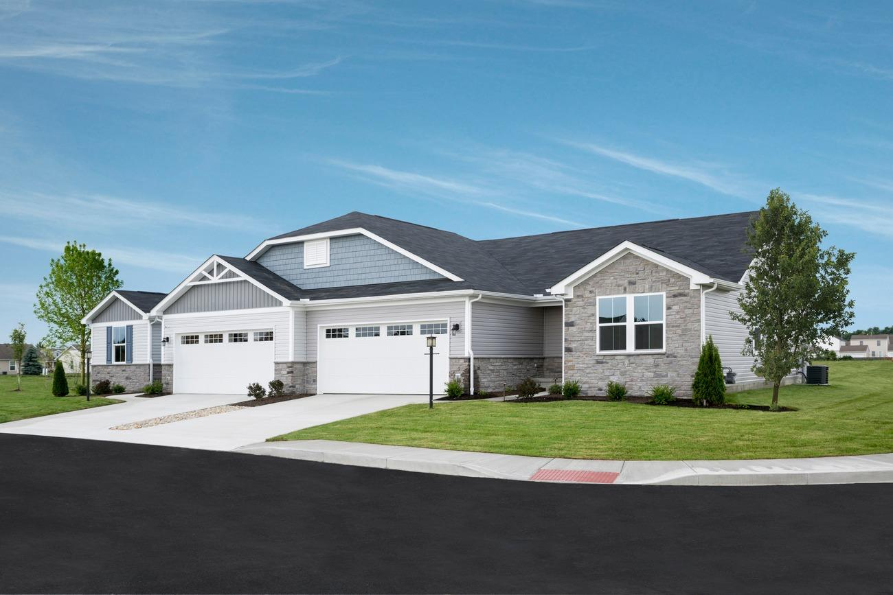 10806 Park Dr Crosby Twp., OH