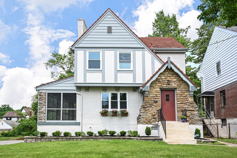 2902 Mapleleaf Ave Pleasant Ridge, OH