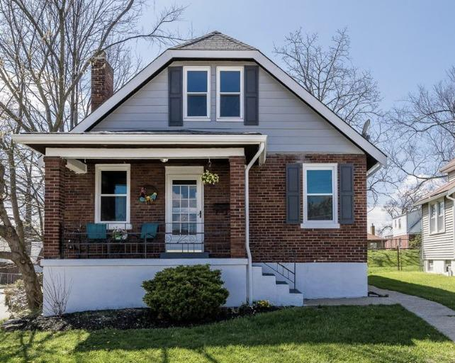 3401 Alta Vista Ave Cheviot, OH