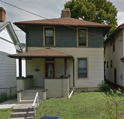 1026 Dayton Ln Hamilton East, OH