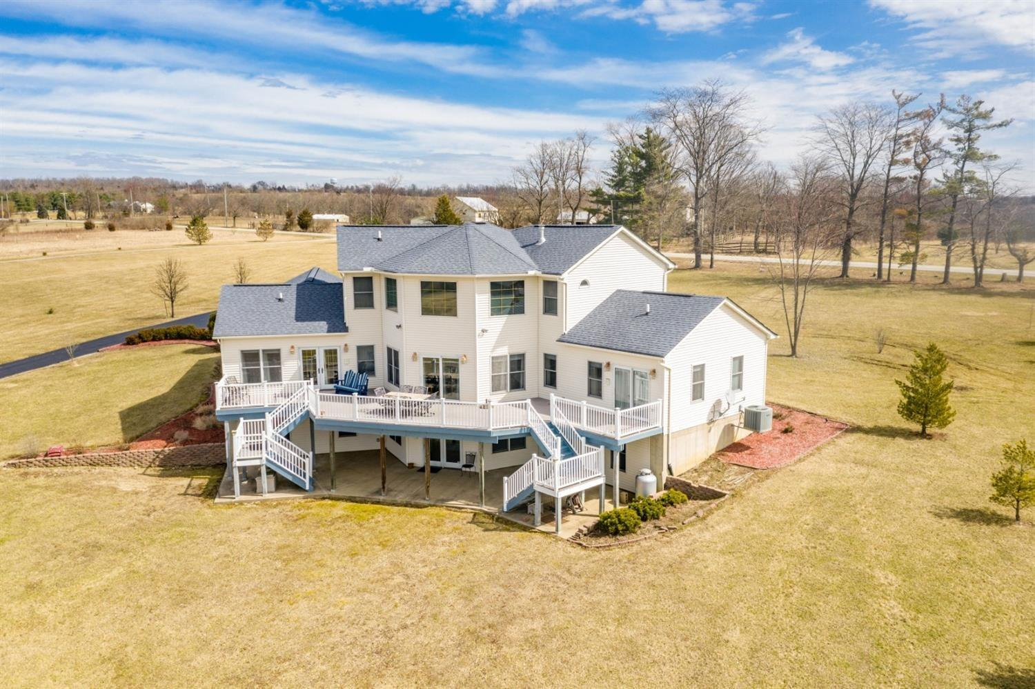 5791 State Rd Milford Twp., OH
