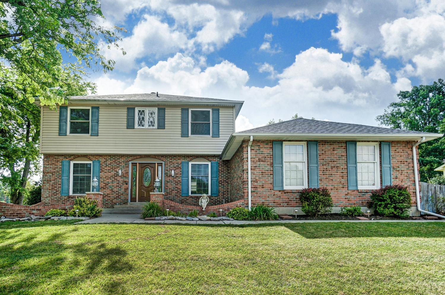 1813 Galway Cir Middletown North, OH