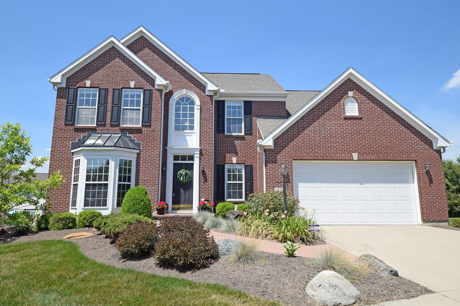 1339 Oakhurst Ct Turtle Creek Twp., OH
