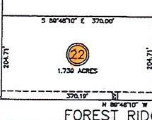 5888 Forest Ridge Dr #22