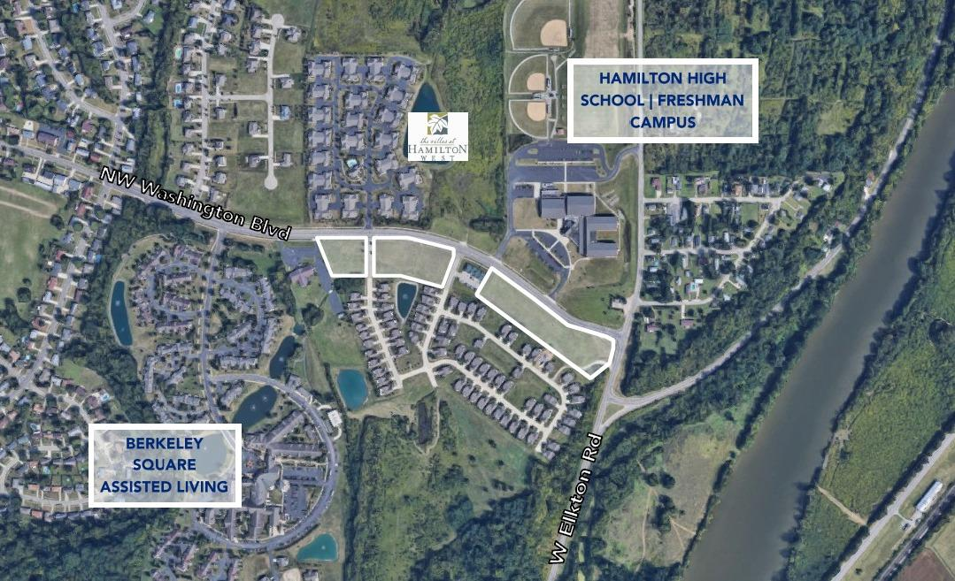 Photo 2 for 2101 NW Washington Boulevard Hamilton West, OH 45013