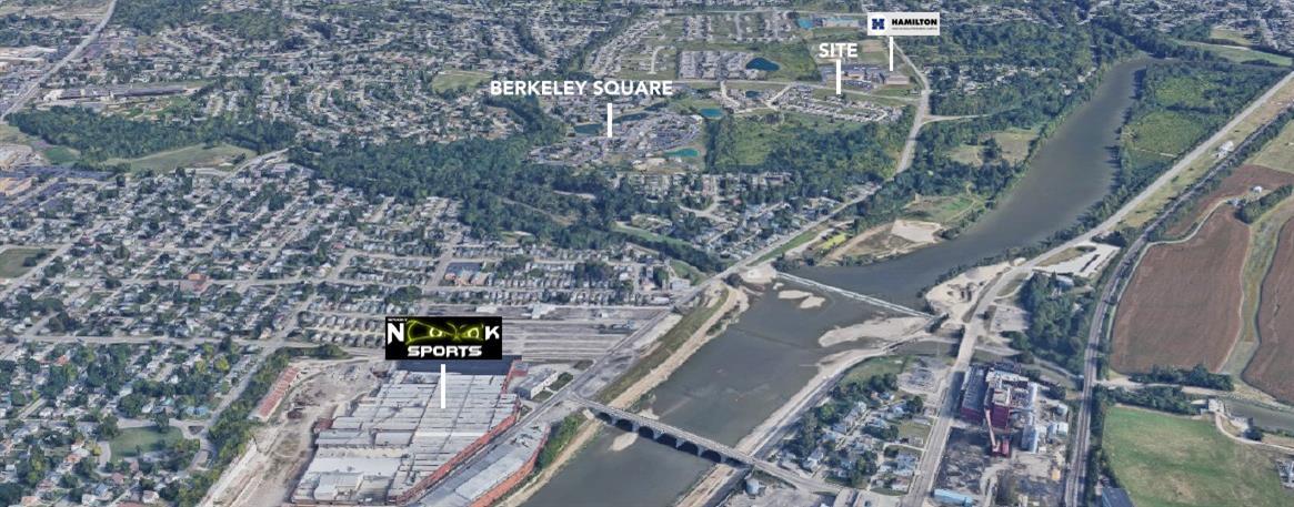 Photo 3 for 2101 NW Washington Boulevard Hamilton West, OH 45013