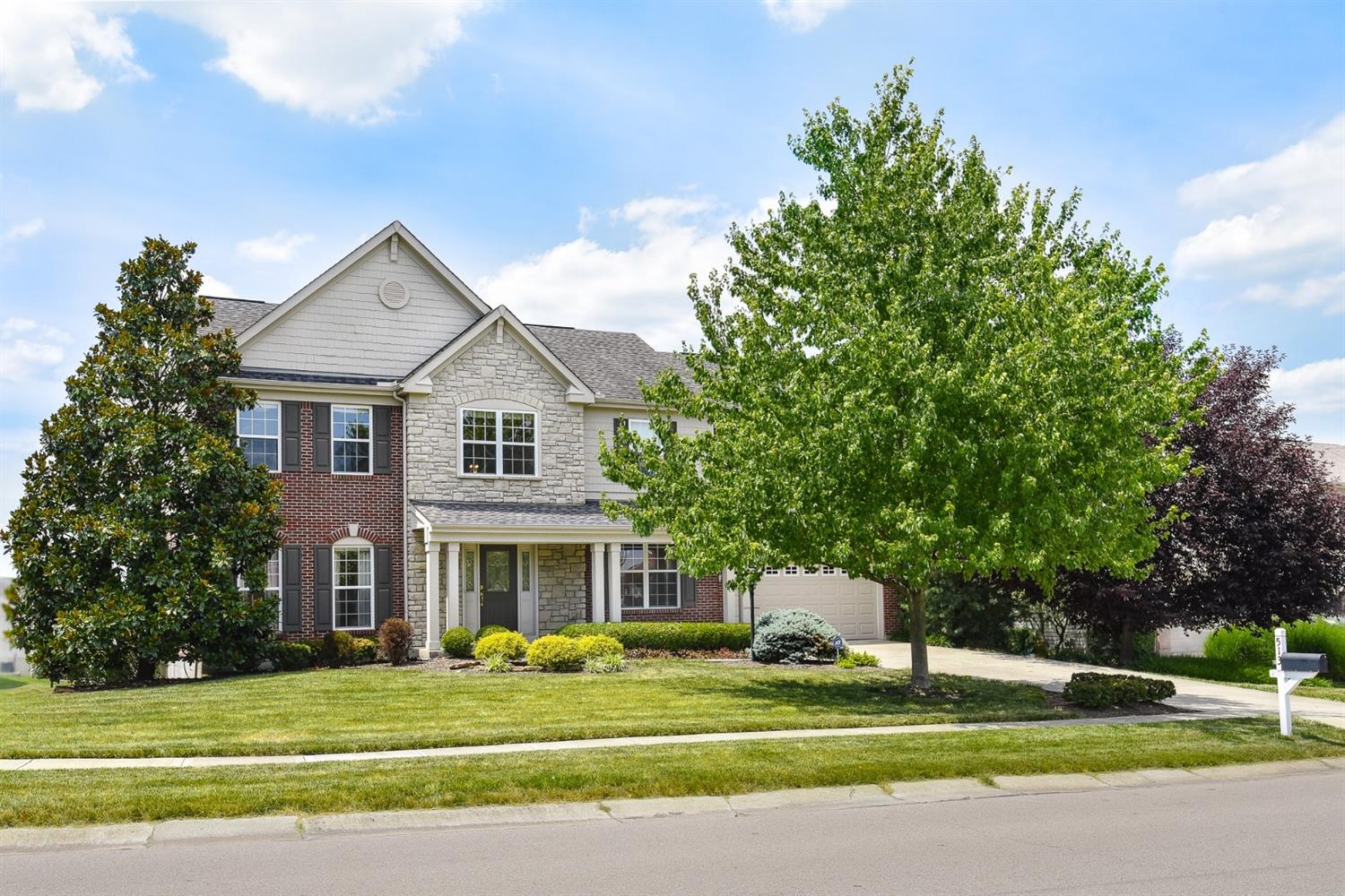 513 Laurelwood Dr Cleves, OH