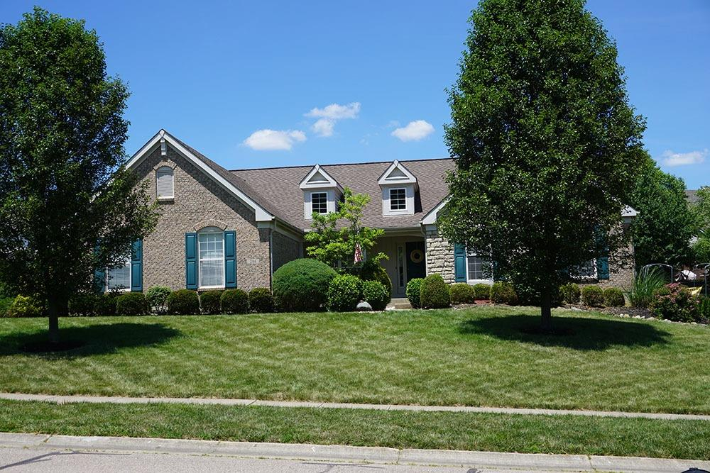286 Forest Edge Dr South Lebanon, OH