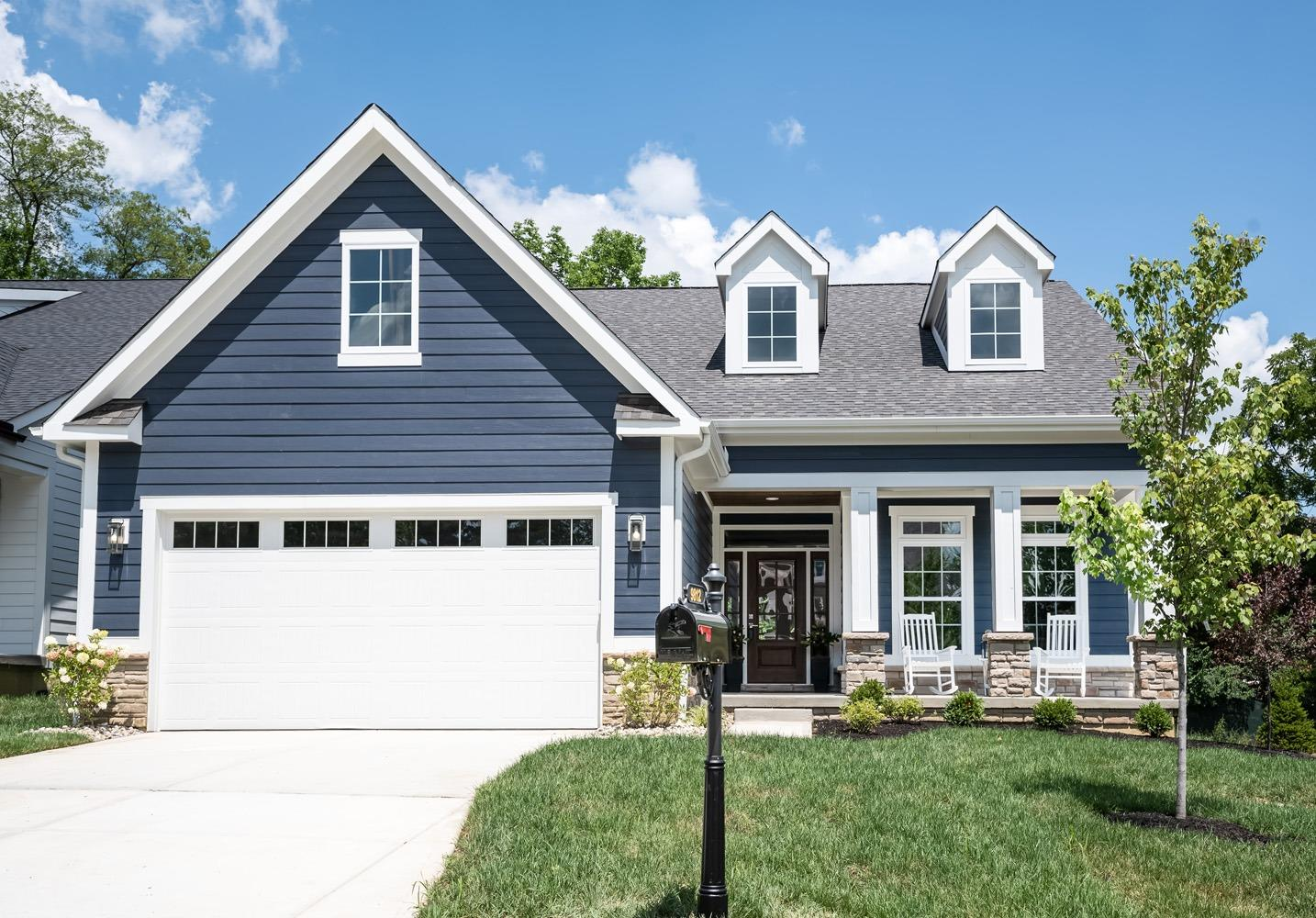 9812 Orchard Trail Dr Montgomery, OH