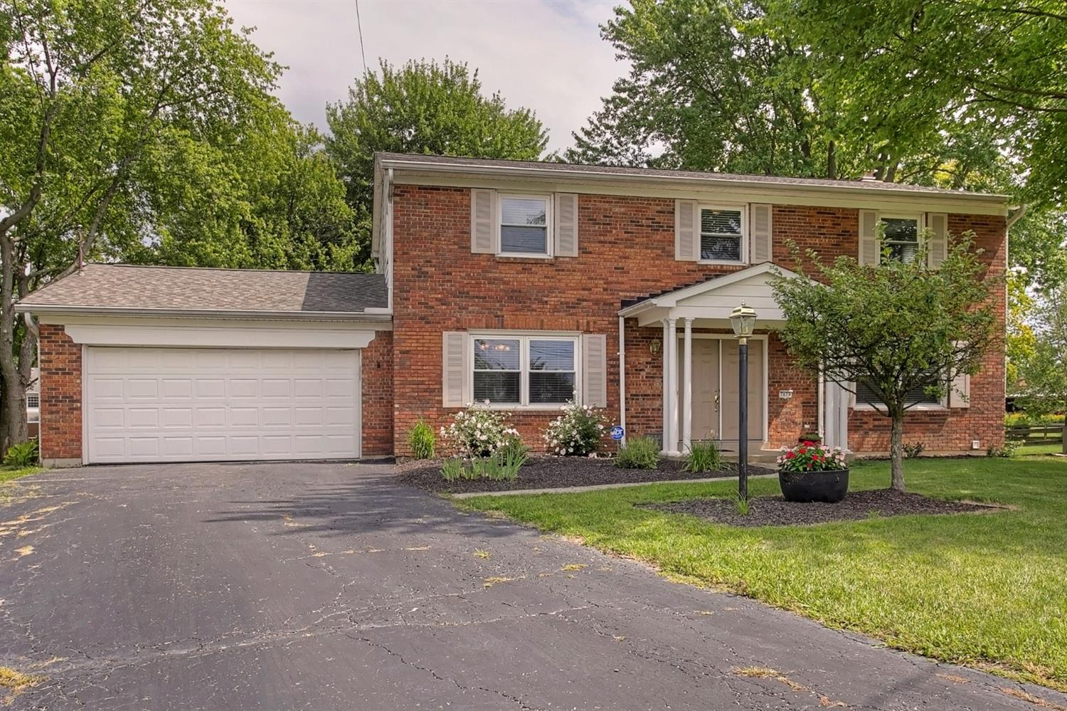 7679 Cloverhill Ct West Chester - East, OH