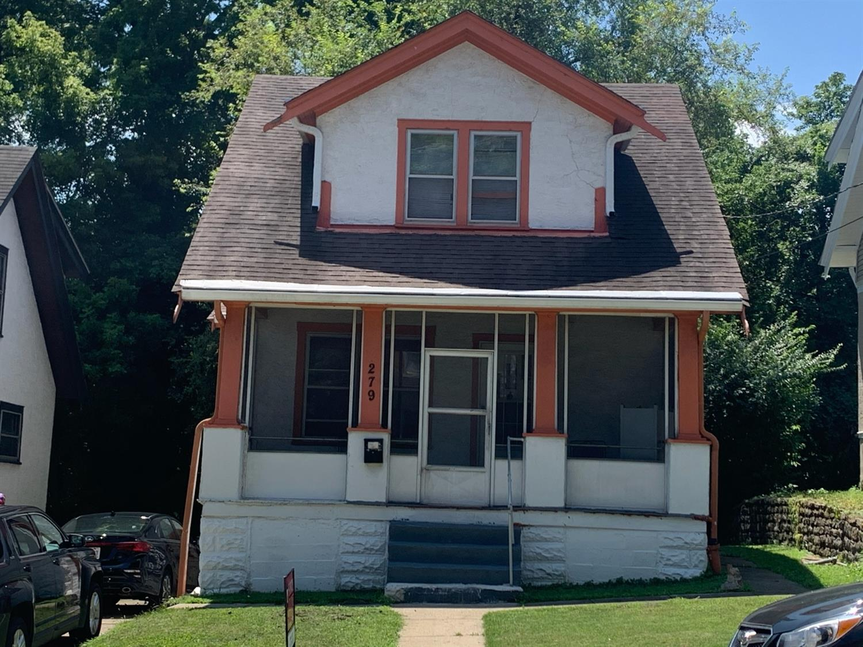 279 Dorchester Ave Mt. Auburn, OH