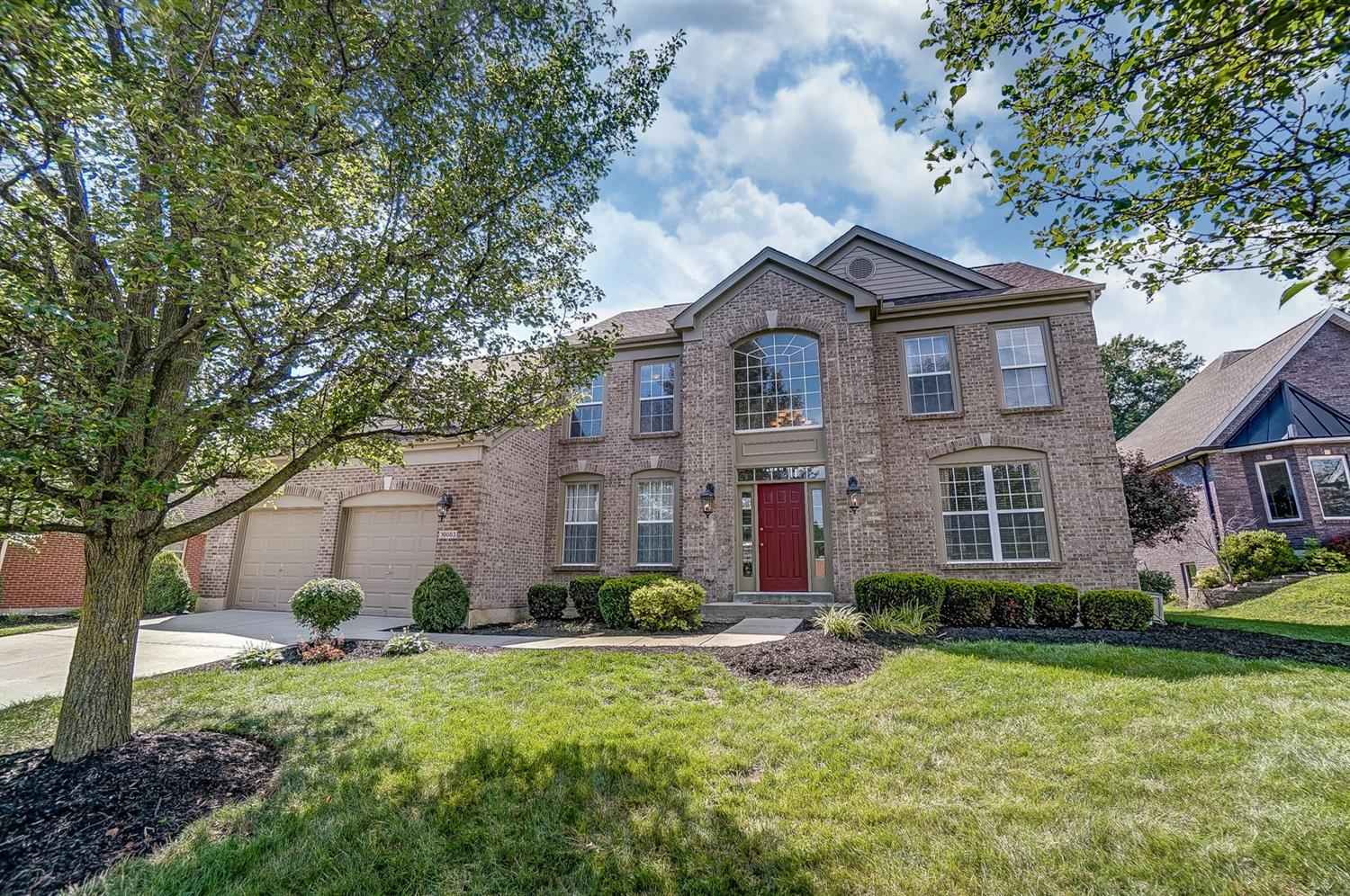 10083 Thoroughbred Ln Springfield Twp., OH