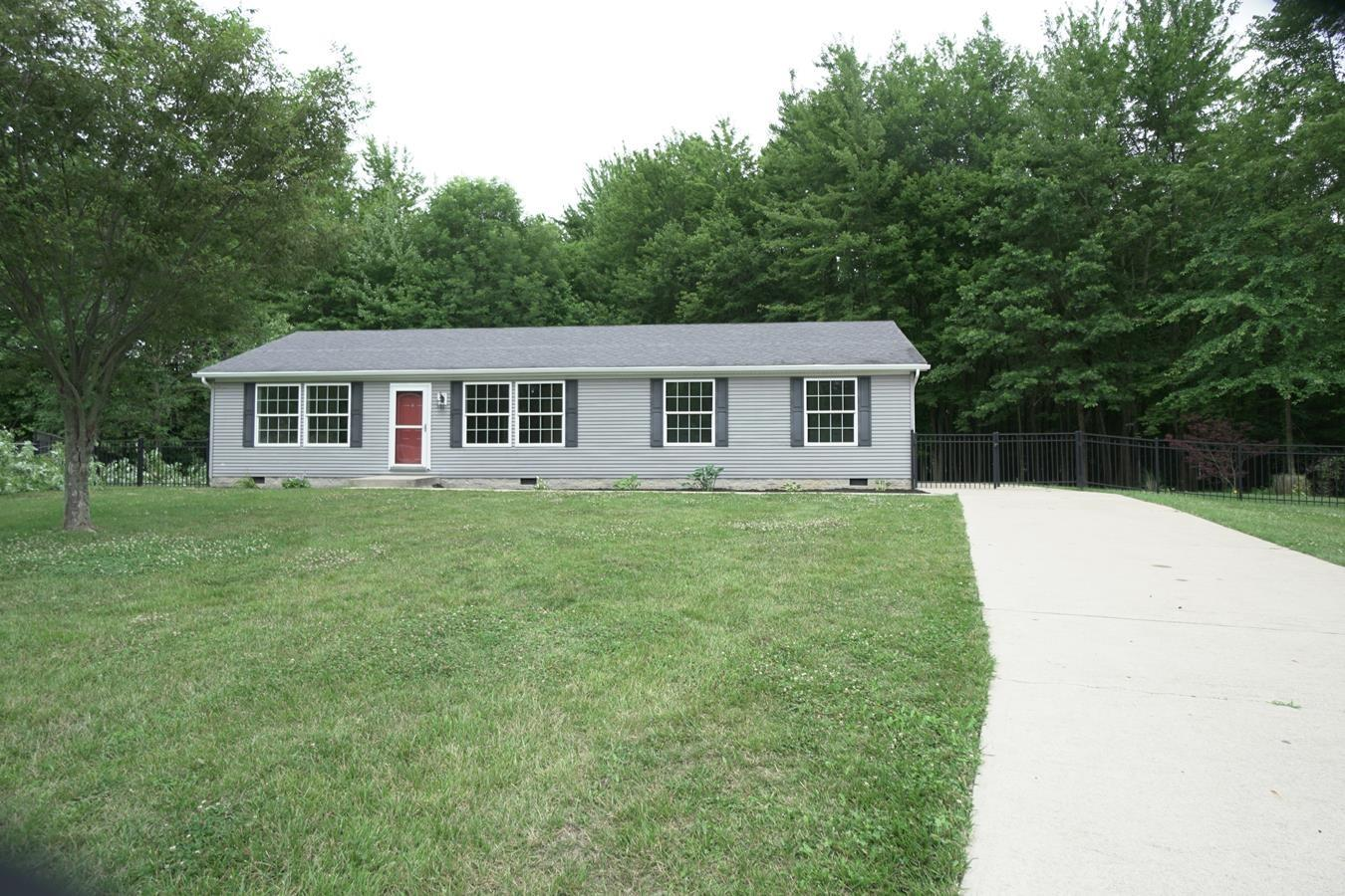 4228 East Fork Hills Rd Williamsburg Twp., OH