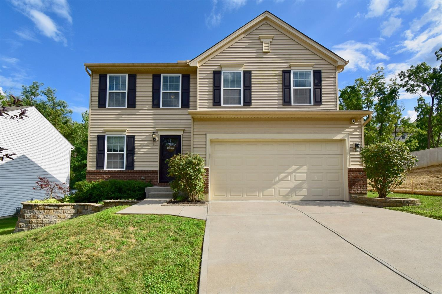 5318 Leslies Woods Ct Green Twp. - Hamilton Co., OH