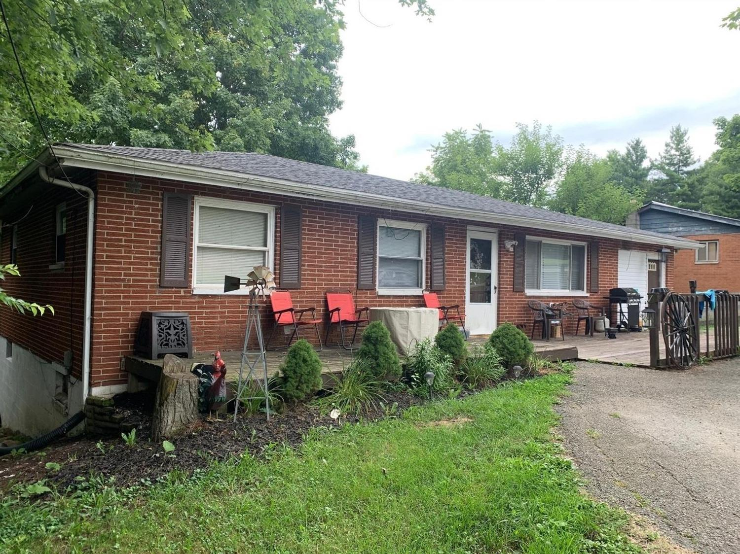 Photo 1 for 215 Greene Rd Martinsville, OH 45146