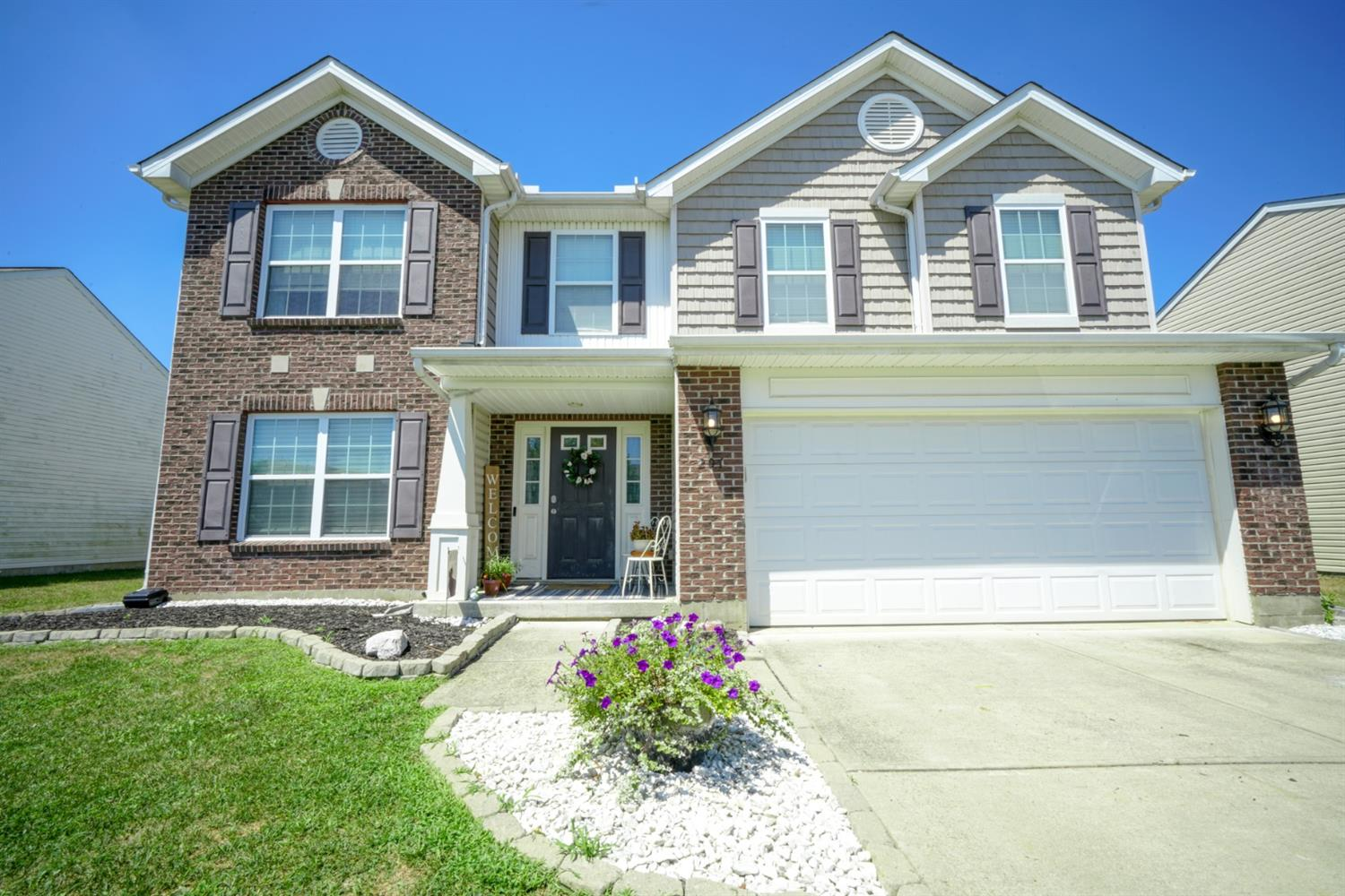 207 Governors Ave Trenton, OH