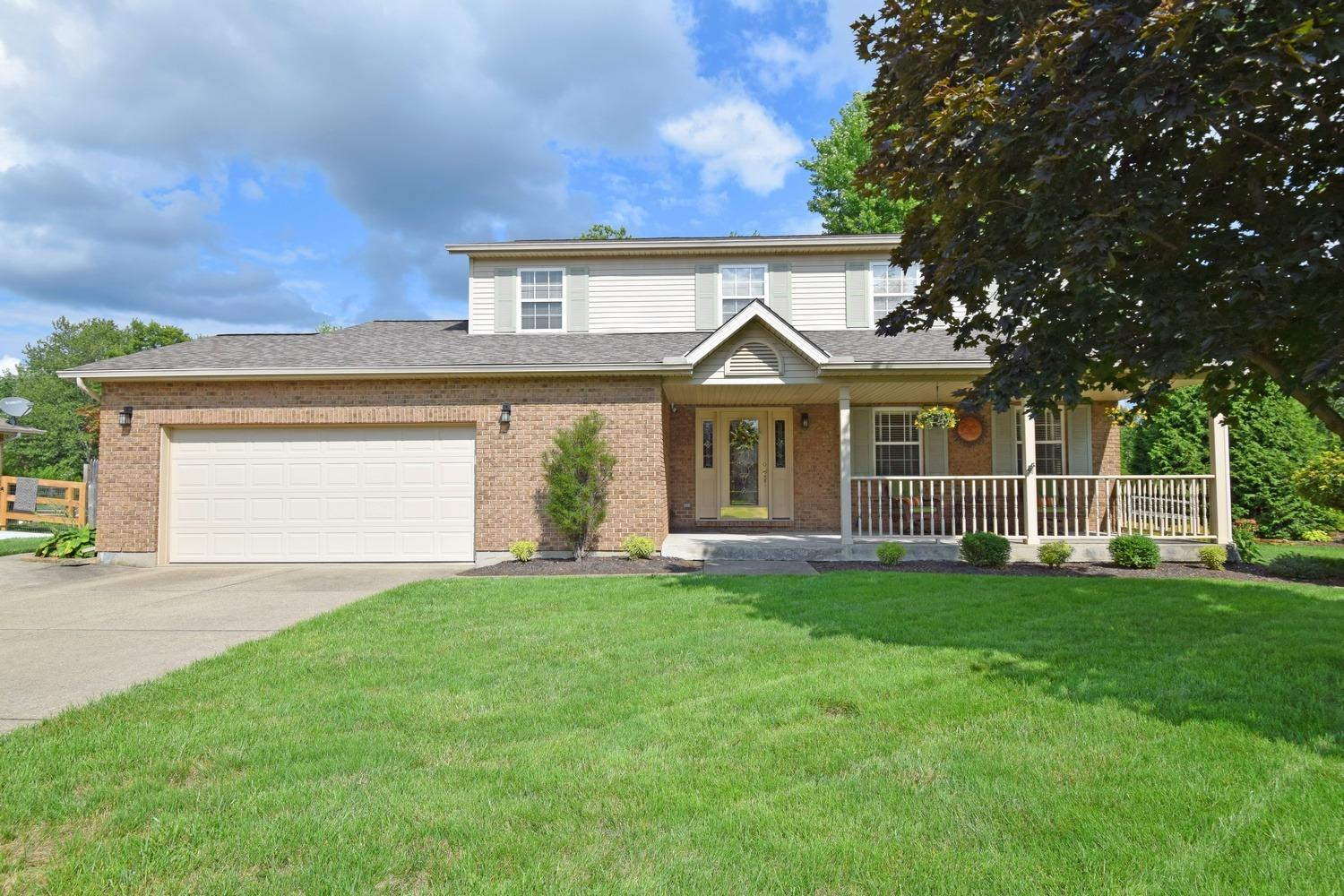 6078 Indian Trace Dr Fairfield Twp., OH