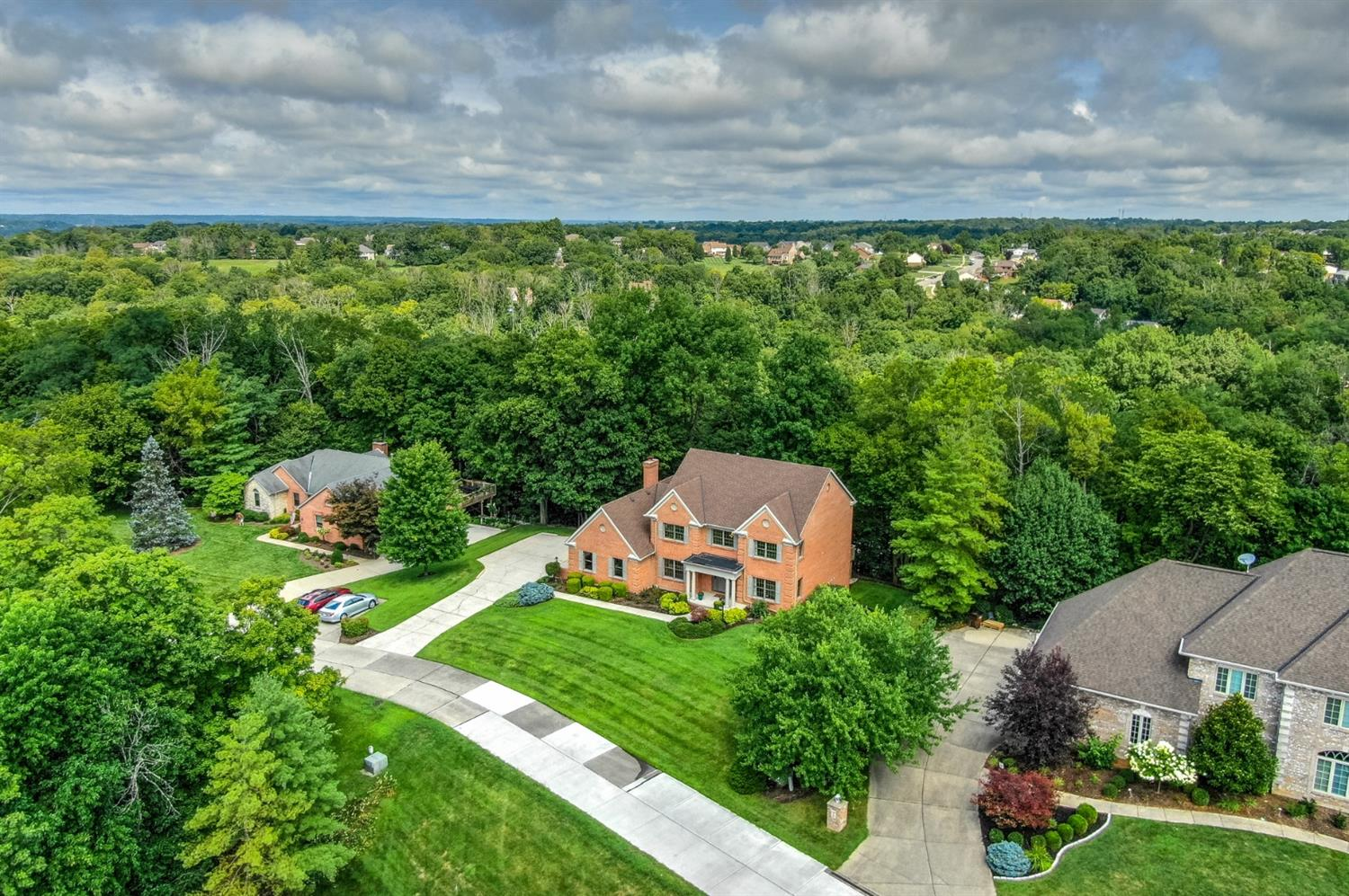 7298 Southpointe Dr Miami Twp. (West), OH