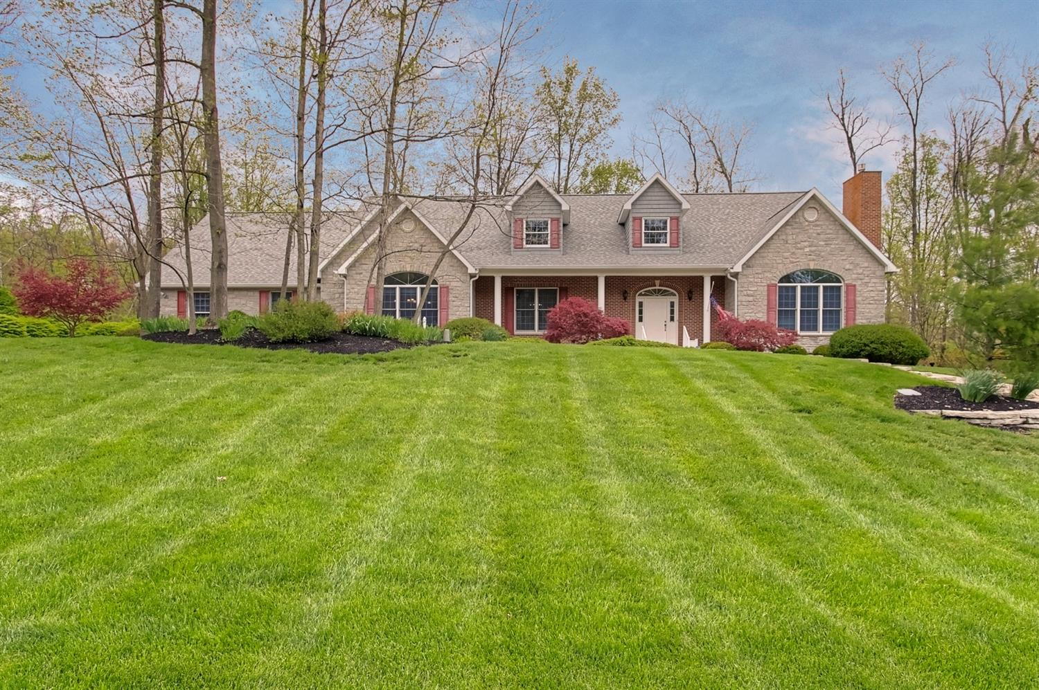 5800 Forest Ridge Dr Oxford Twp., OH