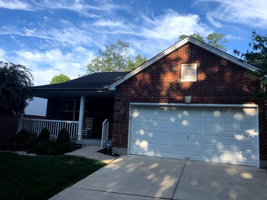 Photo 1 for 5772 St James Pl White Oak, OH 45239